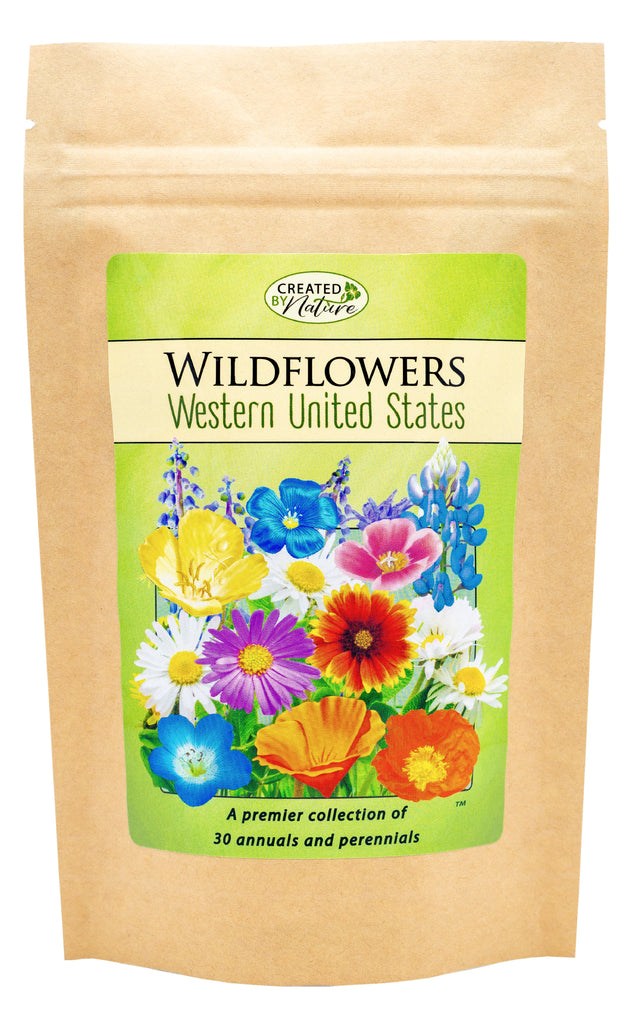 Western United States Seed Mix