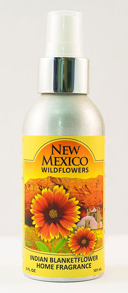 New Mexico Indian Blanketflower Home Fragrance