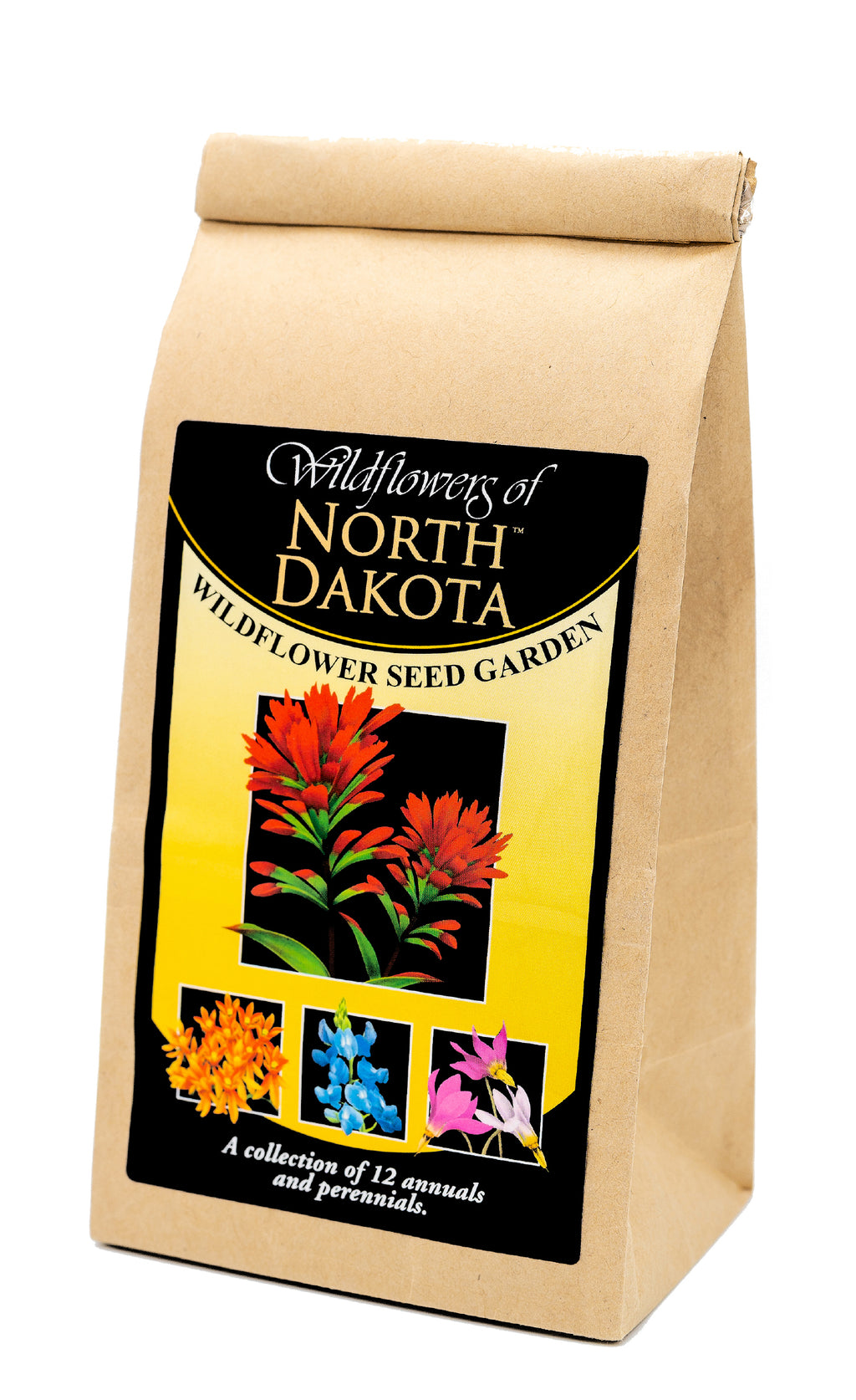North Dakota Seed Mix