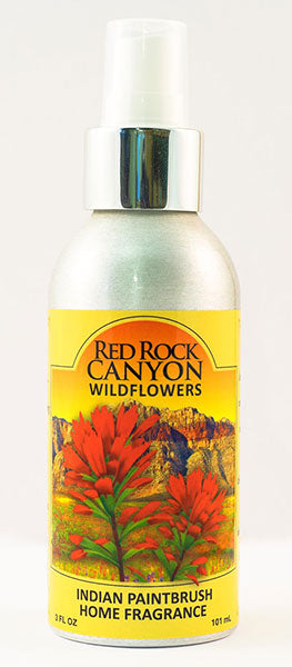 Red Rock Canyon Indian Paintbrush Home Fragrance
