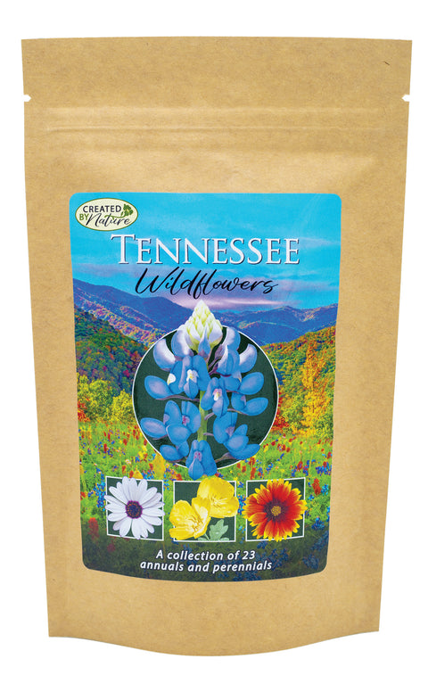 Tennessee Seed Mix