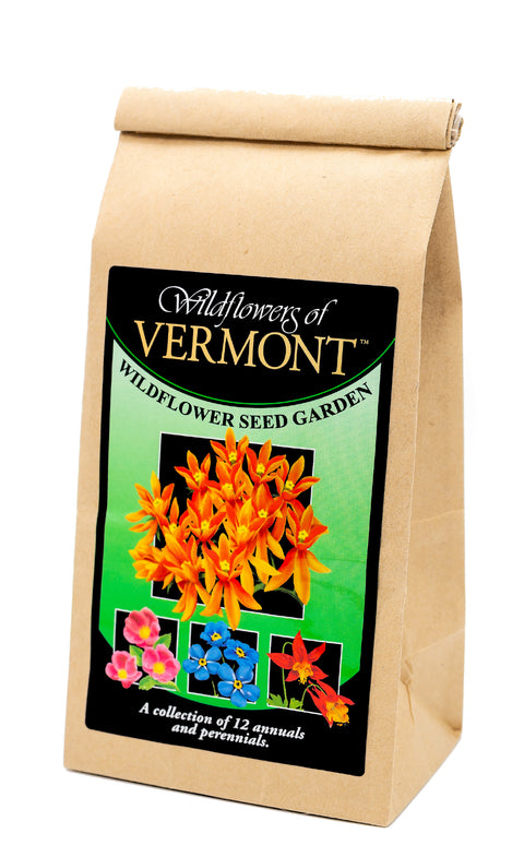 Vermont Seed Mix