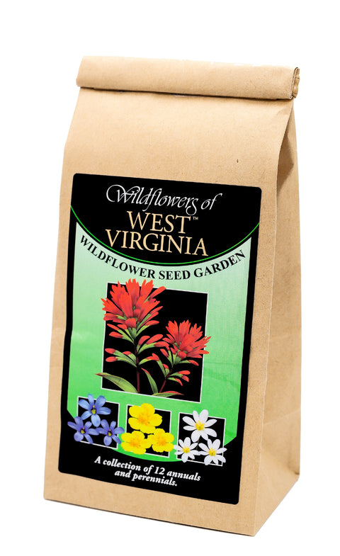 West Virginia Seed Mix