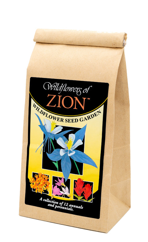 Zion Seed Mix