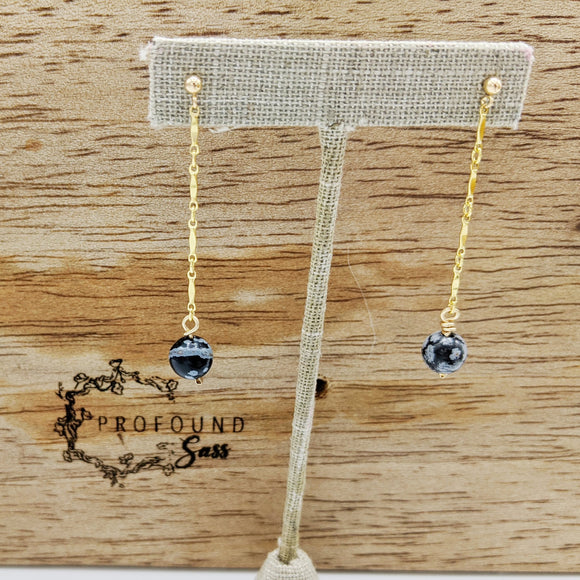 Jing Purity Dangles