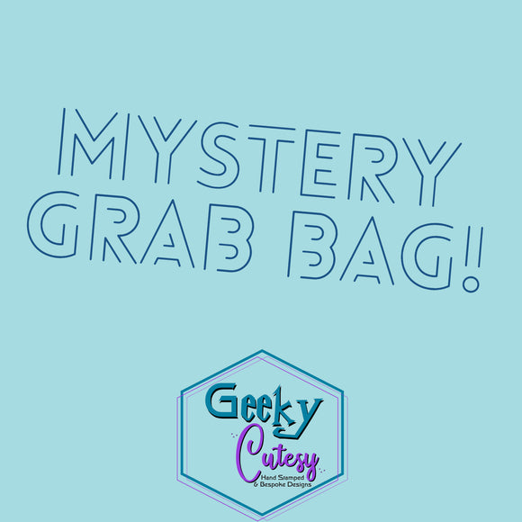 Mystery Grab Bag [May 2020]