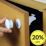 Magnetic Childproof Drawer/Cupboard Locks