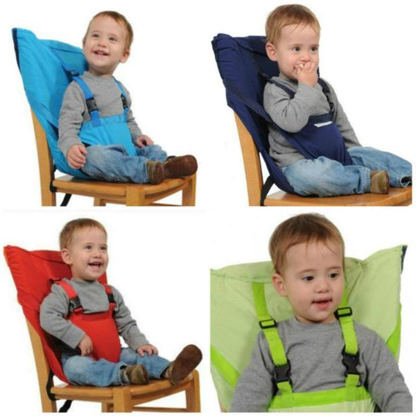 New baby infant portable high lunch chair belt feeding seat infant kiskise travel sacking seat.jpg 640x640 a07566a8 2d83 4d27 9296 37ff0aacd94a grande