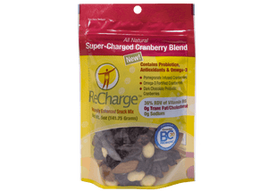 Super Charged Cranberry Blend™ SUR Bag