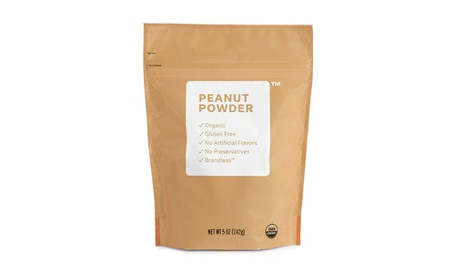 Organic Peanut Powder