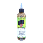 Infused Hair Growth Oil