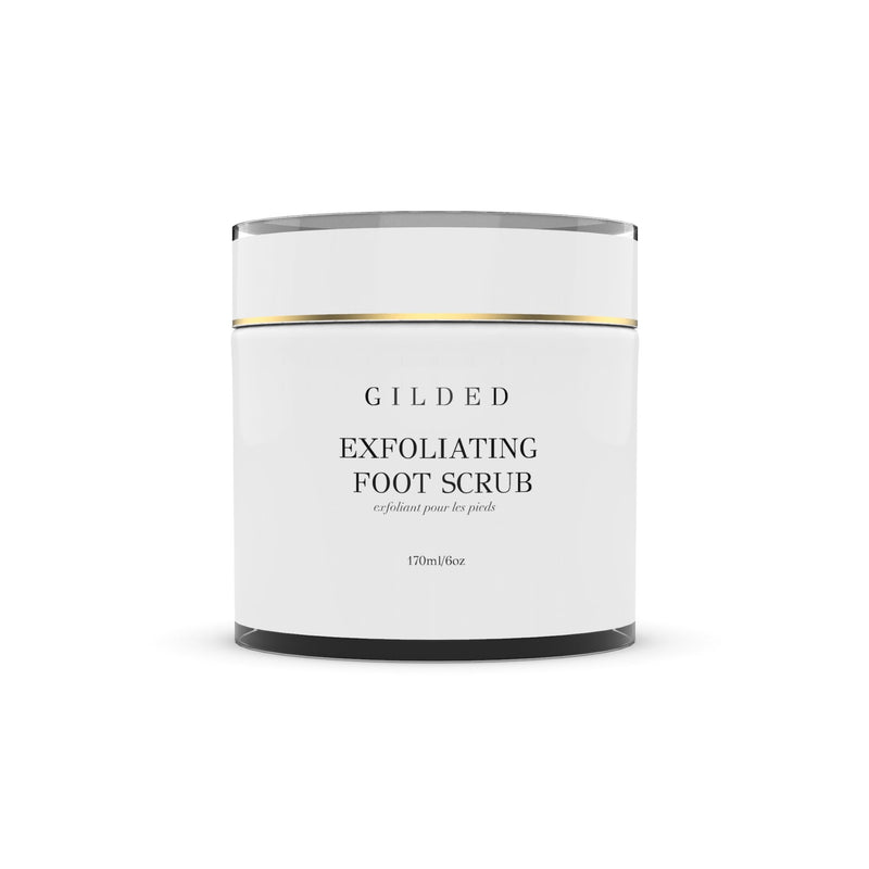 Exfoliating Foot Polish