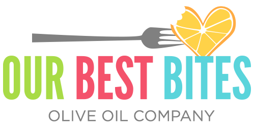 Our Best Bites Logo