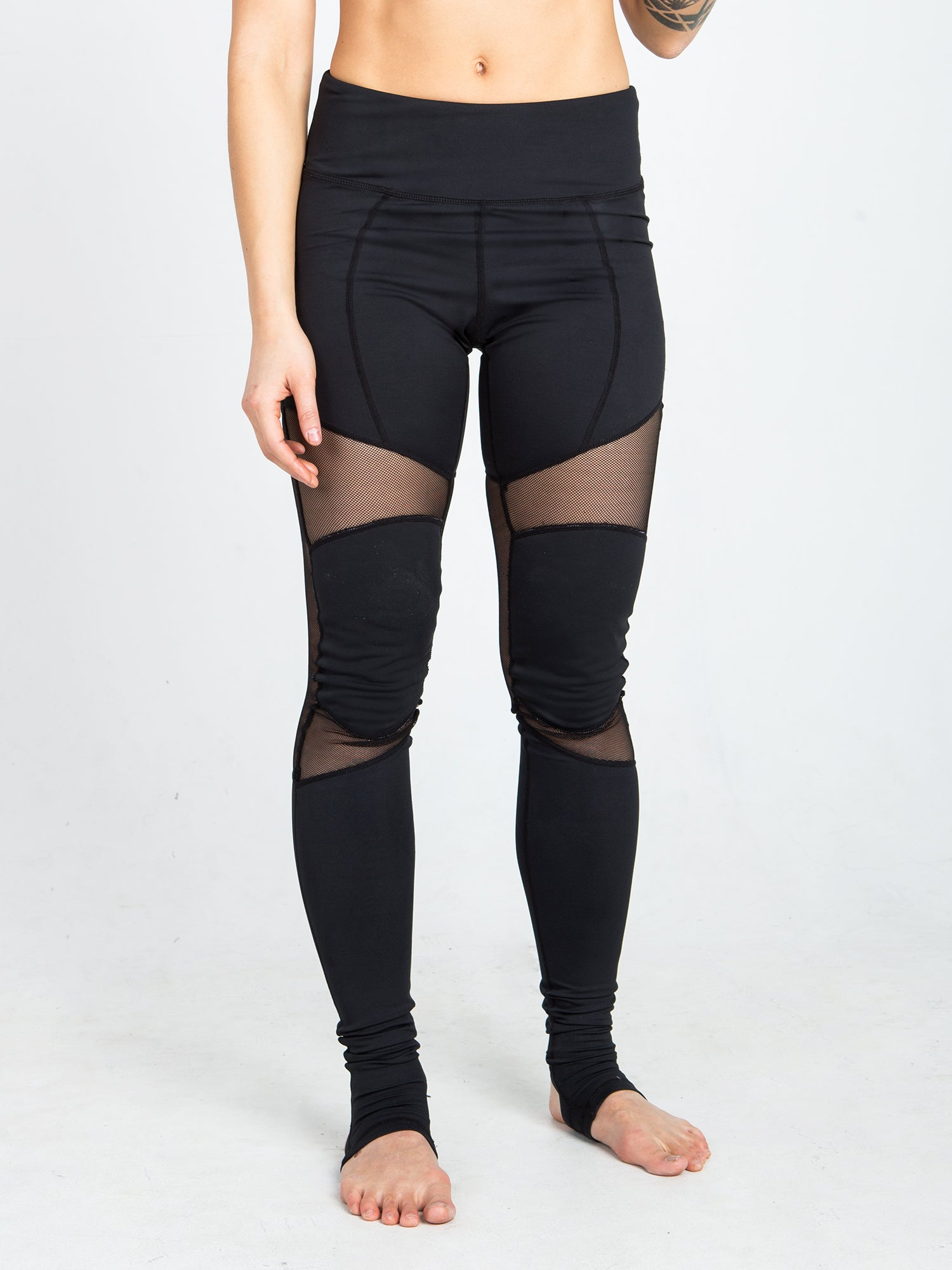 Bad Girls Legging in Black