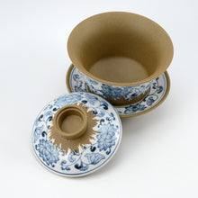 Flying Lotus Gaiwan