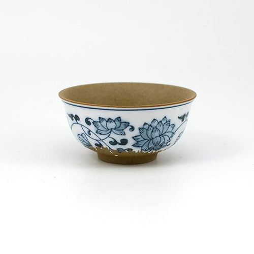 Flying Lotus Teacup