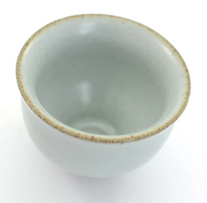 Green Ruyao Bell Teacup
