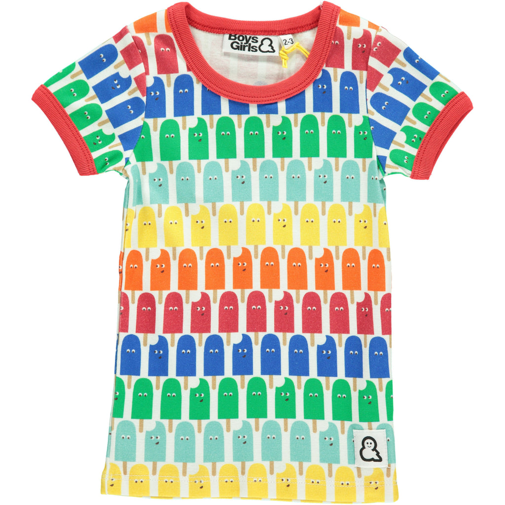 Lolly Pop T-Shirt by Boys&Girls