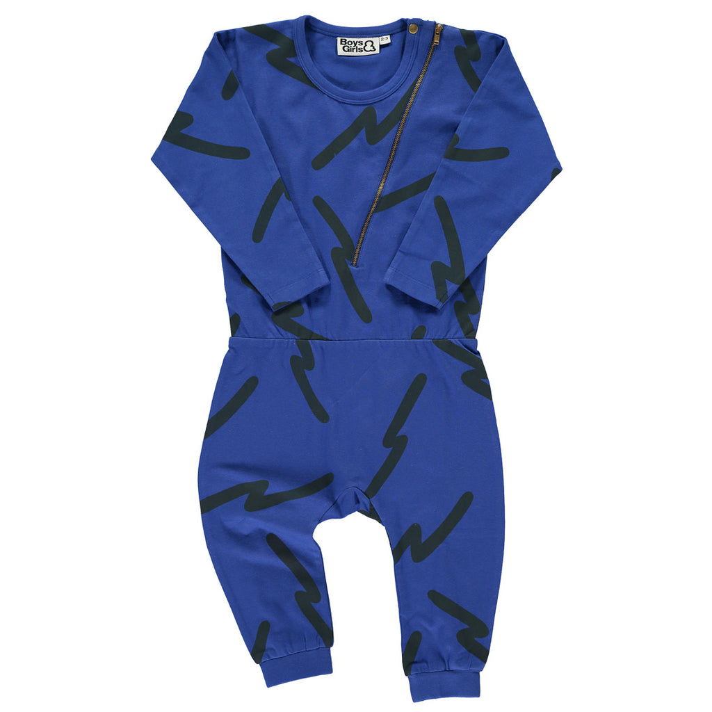 Zap Jumpsuit by Boys&Girls