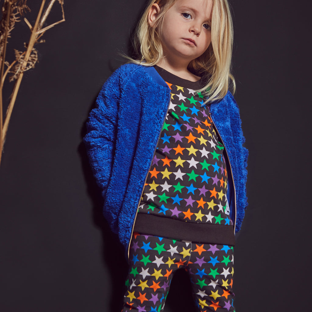 Night Stars Leggings by Boys&Girls