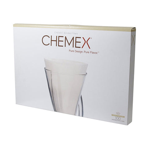 Chemex 3 cup filter papers (100)