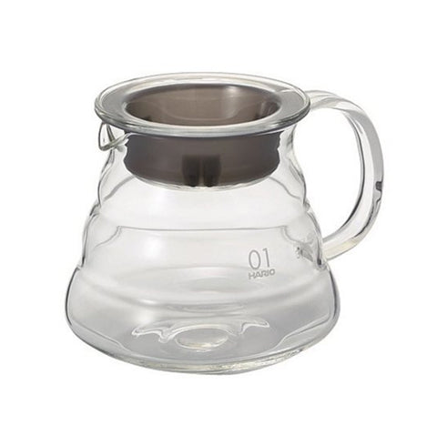 Hario V60 Range Server Clear - 360ml
