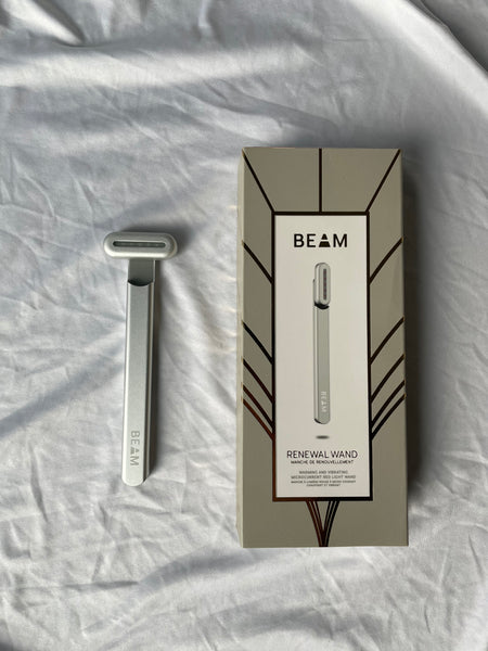 BEAM Renewal Wand