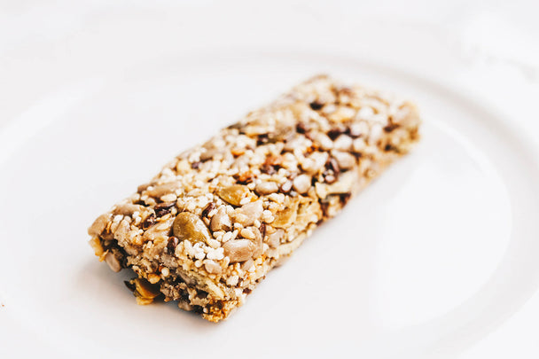 Protein Flapjack Recipe