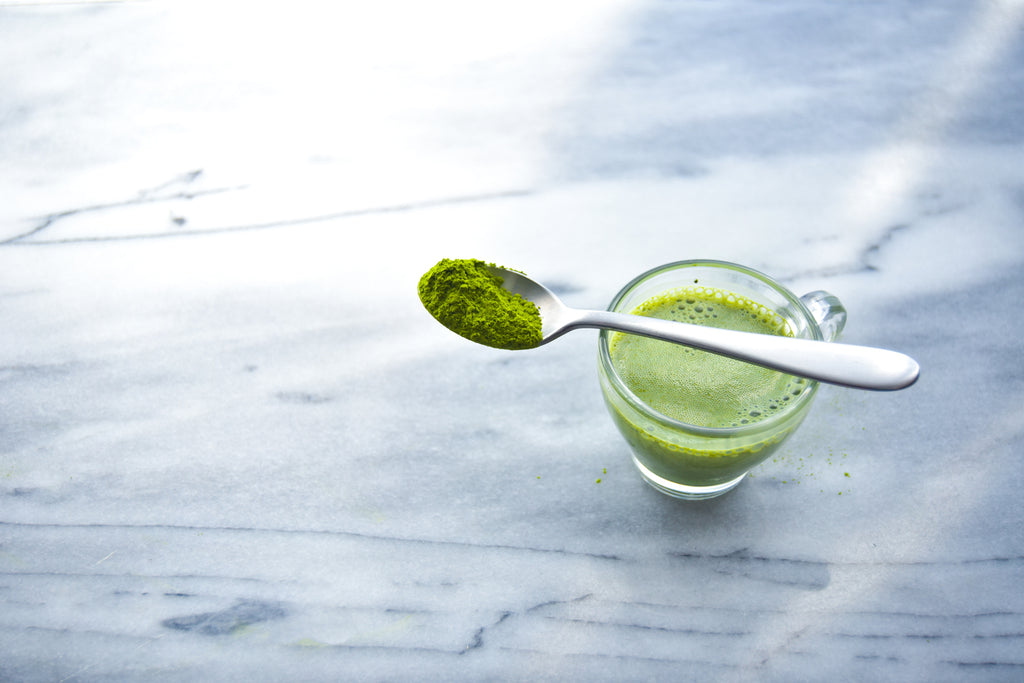 The Benefits of Green Tea