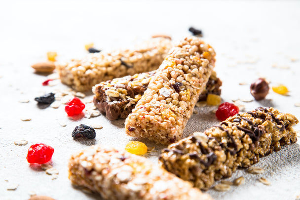 Quick and Easy Protein Bar Recipe