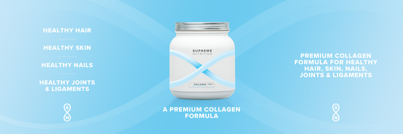 Supreme Collagen Is Here!