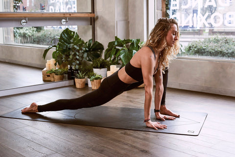 Pilates Stress Busting
