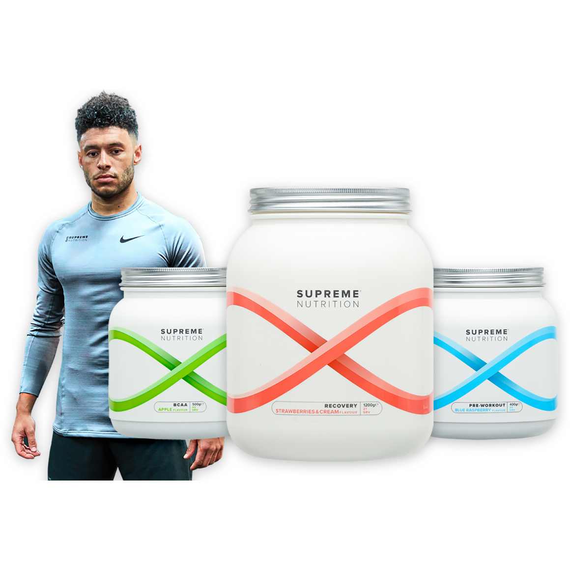 Alex Oxlade-Chamberlain Bundle