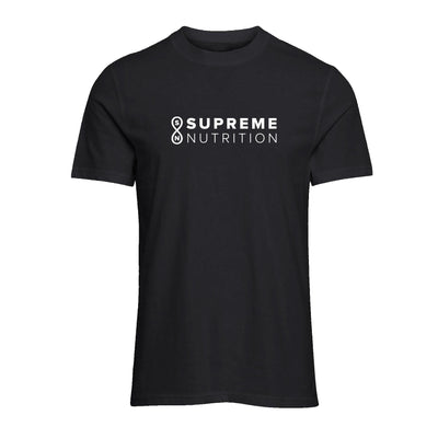 Supreme T-Shirt - Black