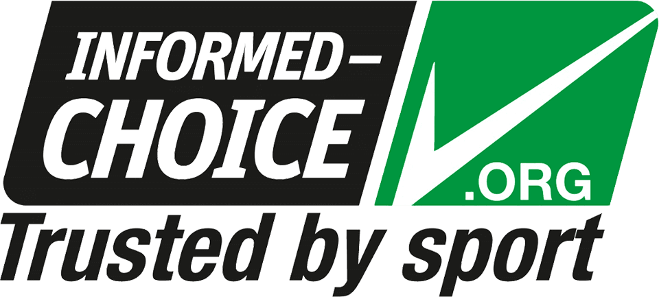 Informed Choice Certified