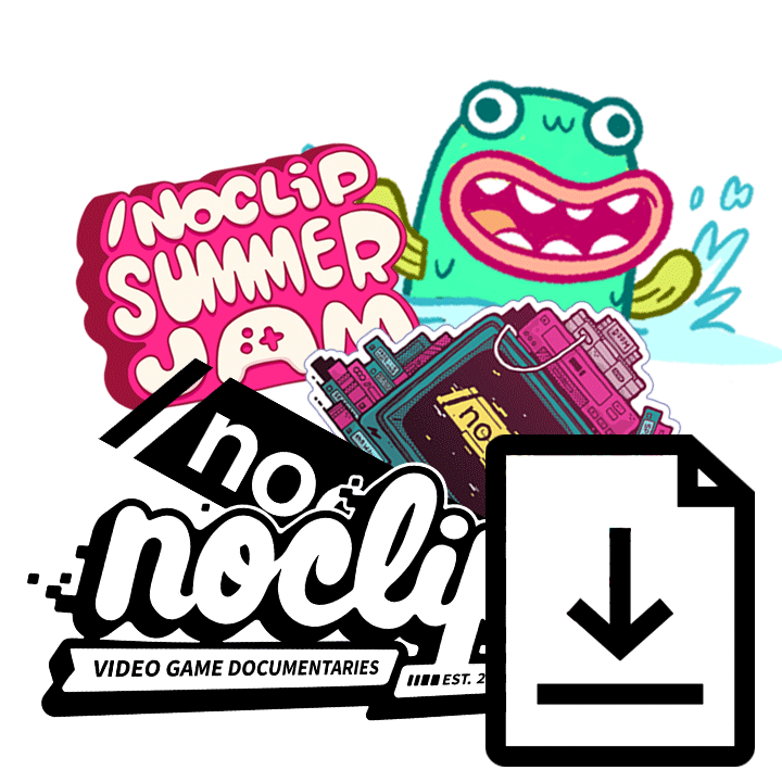 Digital Ticket - Noclip Summer Jam