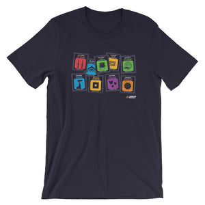 "Retro ""Year Two"" T-Shirt"
