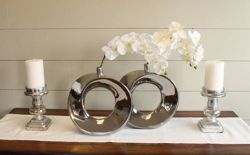 Contemporary Center Piece Set