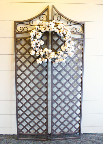 Decorative Lattice Wall Panels