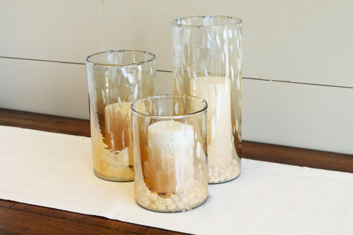 Reflective Candle Set
