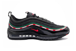 A Better Look at the Upcoming UNDEFEATED x Nike Air Max 97 Collaboration - Cape Kickz