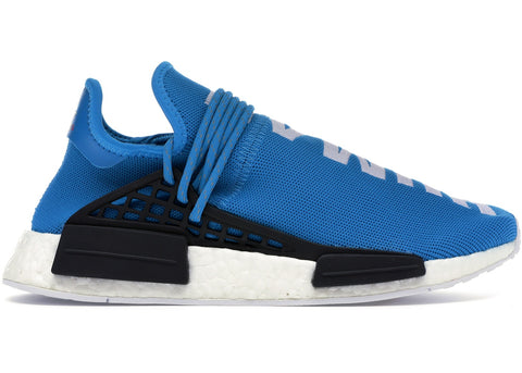 Adidas NMD HU Pharrell Human Being Blue