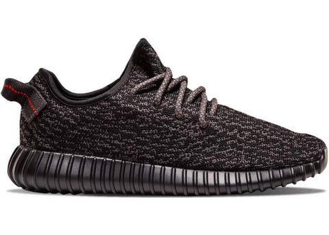 Adidas Yeezy Boost 350 Pirate Black 2.0  (2016) - Cape Kickz