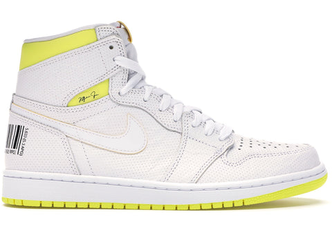 Jordan 1 Retro High First Class Flight GS