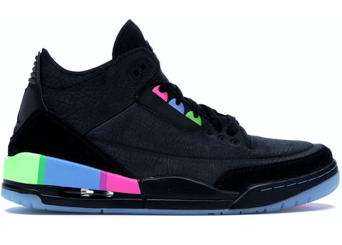 Air Jordan 3 Retro Quai54 2018