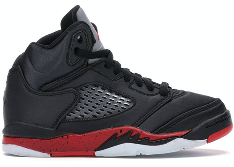 Air Jordan 5 Retro Satin Bred PS