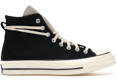 Converse All Star Chuck 70 Fear of God Essentials Black