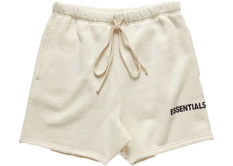 Essential FOG Cream Shorts