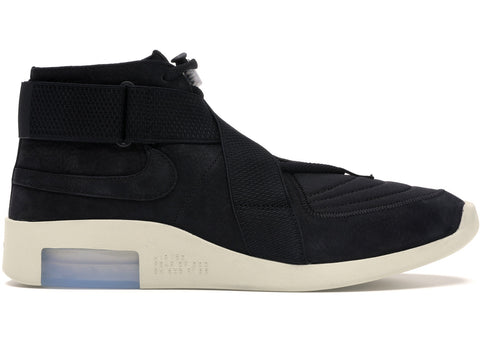 Air Fear Of God Raid Black