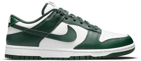 Nike Dunk Low Team Green
